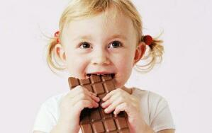 Eat Your Chocolate!  It''s good for you, in moderation.